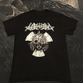 Toxic Holocaust T-shirt