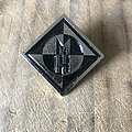 Machine Head - Pin / Badge - Machine Head pin badge