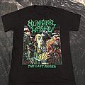 Municipal Waste - TShirt or Longsleeve - Municipal Waste - The Last Rager T-shirt