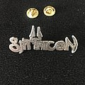 Satyricon - Pin / Badge - Satyricon pin
