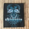 Chimaira - Patch - Chimaira - Horns patch