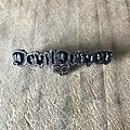 DevilDriver - Pin / Badge - DevilDriver pin badge