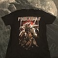 Powerwolf - The Sacrament Of Wacken T-shirt