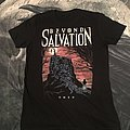 Beyond Salvation - TShirt or Longsleeve - Beyond Salvation - Omen T-shirt