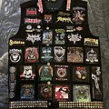 Testament - Battle Jacket - My latest battle jacket