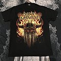 Amon Amarth - TShirt or Longsleeve - Amon Amarth - Berserker European Tour 2019 T-shirt