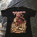 Iron Maiden - TShirt or Longsleeve - Iron Maiden - Legacy Of The Beast 2019 World Tour T-shirt