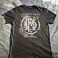 Parkway Drive Reverance EU/U.K. Summer 2019 Tour T-shirt