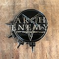 Arch Enemy - Pin / Badge - Arch Enemy pin