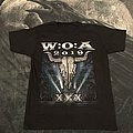 Wacken Open Air - TShirt or Longsleeve - Wacken Open Air 2019 line up T-shirt