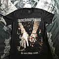 Machine Head - TShirt or Longsleeve - Machine Head - The More Things Change album cover T-shirt