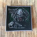 Malevolent Creation - Patch - Malevolent Creation - The 13th Beast patch