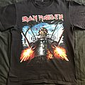 Iron Maiden - TShirt or Longsleeve - Iron Maiden - Knebworth Park Event T-shirt 2014