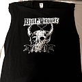 Bolt Thrower Warmaster Black T Shirt