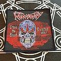 Monstrosity - Patch - Monstrosity Imperial Doom 1993 Patch