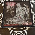 Cannibal Corpse Vile 2001 Patch