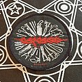 Carcass - Patch - Carcass Tools 1992 Patch