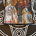 Death - Patch - Dead Human 1991 Patch