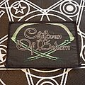 Children Of Bodom - Patch - Children Of Bodom Hatebreeder 1999 Patch