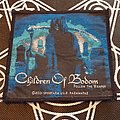 Children Of Bodom - Patch - Children Of Bodom Follow The Reaper 2001 Patch