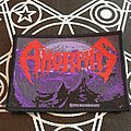 Amorphis - Patch - Amorphis Tales From The Thousand Lakes