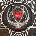 Deicide - Patch - Deicide Legion 1992 Patch