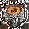 Napalm Death - Patch - Napalm Death Scum 1991 Patch