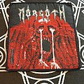 Morgoth - Patch - Morgoth Resurrection Absurd 1993 Patch