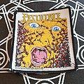 Pestilence - Patch - Pestilence Consuming Impulse 1990 Patch