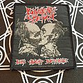 Pungent Stench - Patch - Pungent Stench Been Caught Buttering 1991 Patch