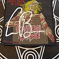 Cannibal Corpse Eaten Back To Life 1992 Patch Signed