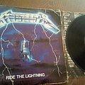 Metallica  Vinyl Tape / Vinyl / CD / Recording etc