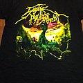 Severe Punishment     The Last Green Soul     T Shirt