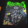 Nocturnus - TShirt or Longsleeve - Nocturnus  The Key T shirt