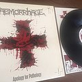 Haemorrhage - Tape / Vinyl / CD / Recording etc - Haemorrhage   Apology for Pathology