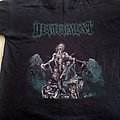 Devourment   Butcher the Weak 2005  T-shirt