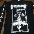Dissection  L-shirt