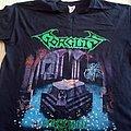 Gorguts  Considered Dead T-Shirt