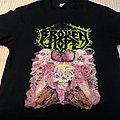Broken Hope  t-shirt