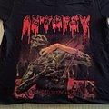 Autopsy  T-shirt
