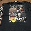 Deceased - TShirt or Longsleeve - Deceased  L-shirt