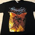 Dismember  Indecent and Obscene  T-Shirt