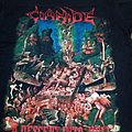Cianide  A Descent Into Hell  T-Shirt