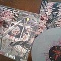 Desecration  Vinyl Tape / Vinyl / CD / Recording etc