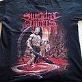 Suicidal Angels   Bloodbath T-shirt
