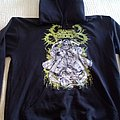 Cranial Osteotomy  Hooded Top Hooded Top