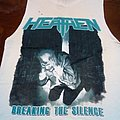 Heathen     Breaking The Silence     Sleeveless Shirt