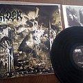 Vader  Vinyl Tape / Vinyl / CD / Recording etc