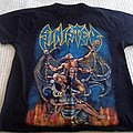 Sinister    Hate T-shirt