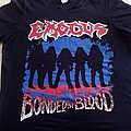 Exodus  bonded by blood (Vintage cover)